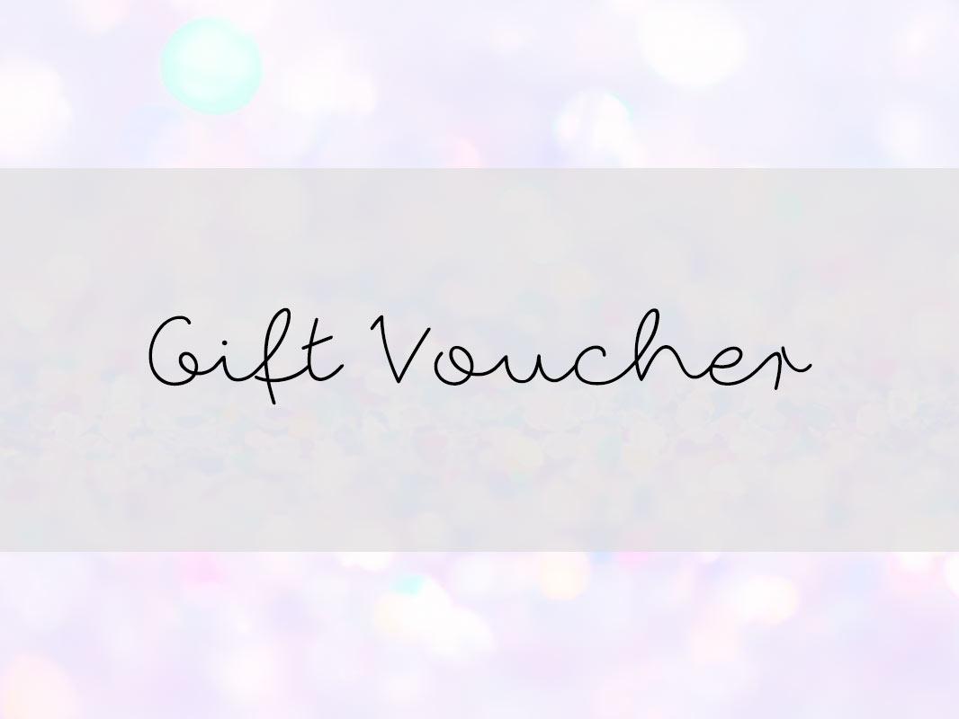 Gift-Vouchers